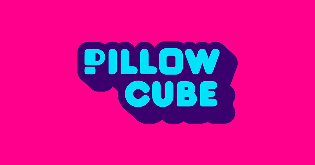 Pillow Cube